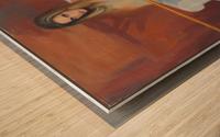Visual_Memory Wood print