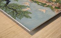 BNC1994-030 Wood print
