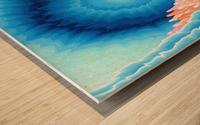 BNC2003-034 Wood print