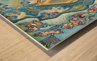 2000 03 Wood print