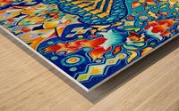 2002 022 Wood print