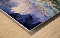 1993 038 Wood print