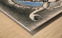 Madness_of_Major_Privalov Wood print