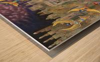 1999 046 Wood print