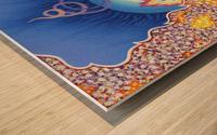 1999 029 Wood print