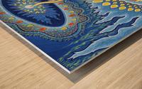 1999 028 Wood print