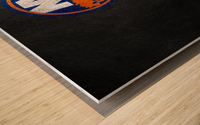 New Jersey Islanders Wood print