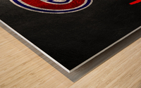 Montreal Canadiens Wood print