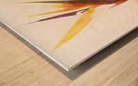 TwoLittleBirds Wood print