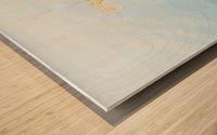 BNC1989-013 Wood print
