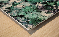 Ice breaker Wood print