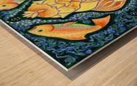 BNC2015-023 Wood print