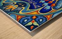 BNC2015-019 Wood print