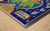 BNC2015-039 Wood print
