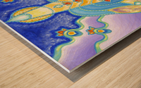 BNC2015-024 Wood print