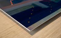 0312 Wood print