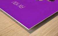 Fix You   Chris Martin Wood print
