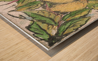 Sorrento_ fresco Wood print