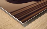 relatosx Wood print
