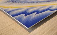 1987 027 Wood print