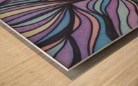 Dorian  Wood print