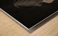 Melany 1 Wood print