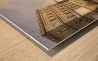 Frascati Wood print