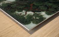 1988 023 Wood print