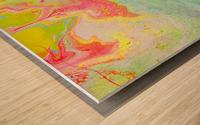 Ns 2 Wood print