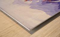 1990 030 Wood print