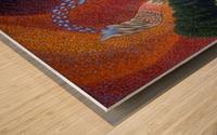 1990 029 Wood print