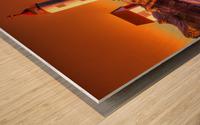 cv00001 Impression sur bois