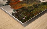 cv00002 Impression sur bois