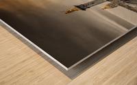 dh00003 Impression sur bois