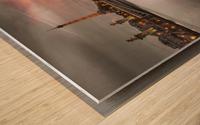 dh00004 Impression sur bois