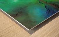 Freshness-2 Wood print