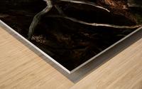 1000 islands Wood print