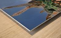 Composicion10077 Wood print
