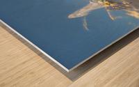 Composicion10041 Wood print