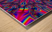 Sweet Dreams 19 Wood print