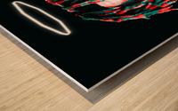 xxxtentacion Wood print
