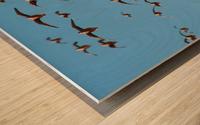 AdriaanPrinsloo 4488 Wood print
