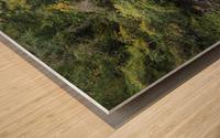 Sgwd Gwladus near Pontneddfechan Wood print