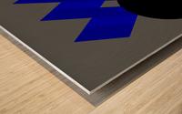 Graphics 1 Wood print