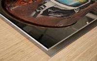 candevilshoes Wood print