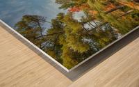 Skootamatta Wood print