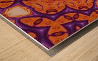 KL3  Wood print