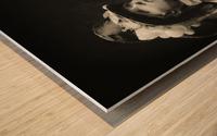 Cabaret II Wood print