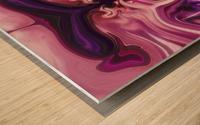 Anatomie - Anatomy Wood print