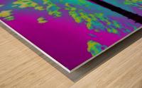 Portal  26  Wood print